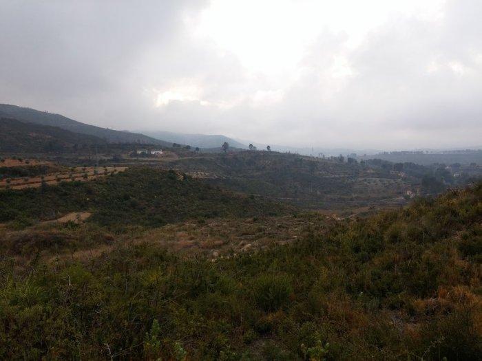 Paysage valloné communidad valenciana