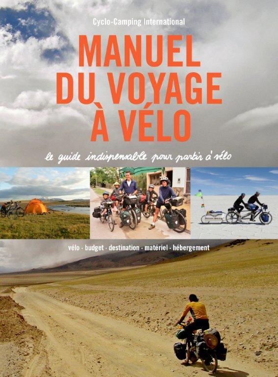 Manuel du voyage à vélo cci
