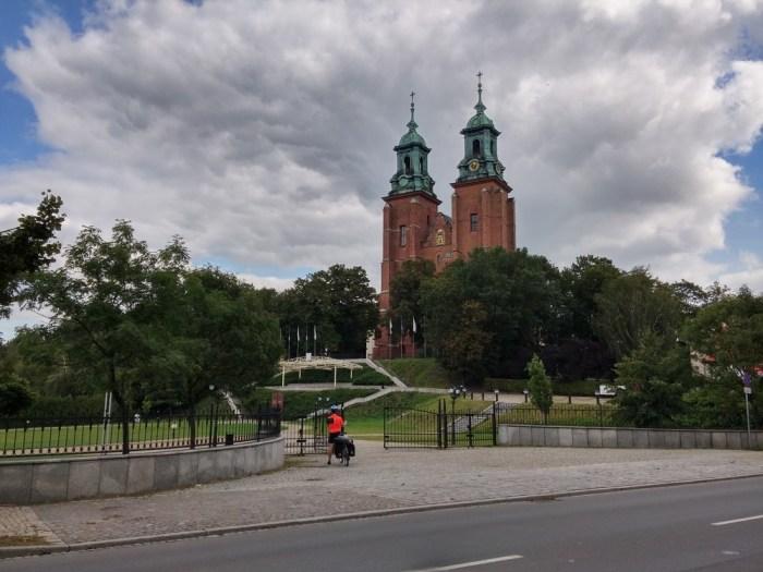 Cathédrale de Gniezno