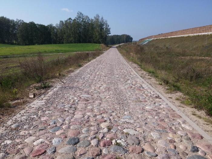 le Paris-Roubaix polonais
