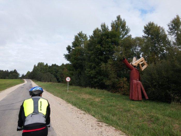sur les routes de lituanie