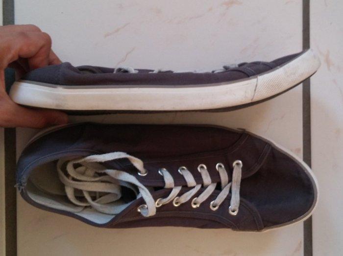 Chaussures pour le voyage à vélo
