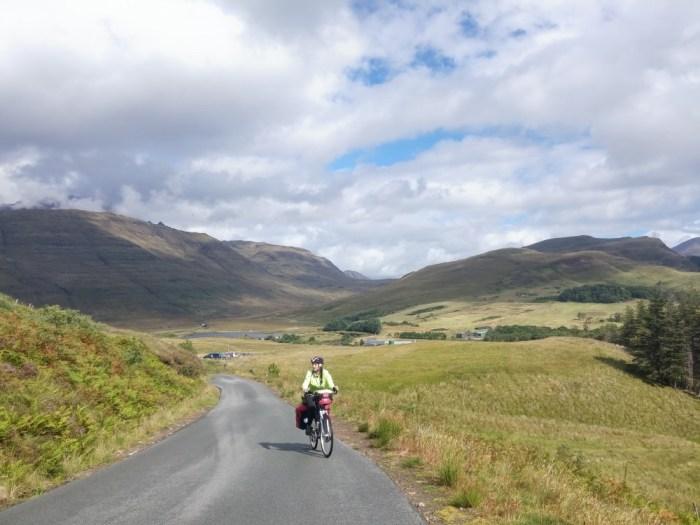 route broadford elgol skye