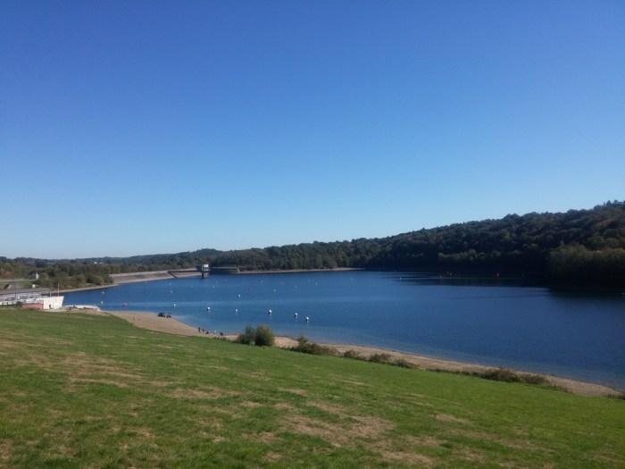 lacs de l'eau d'heure