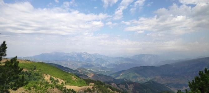 Balkans : De Shkodër à Peja, Albanie – Kosovo