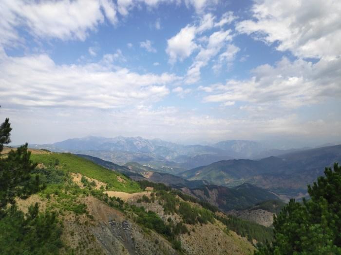 montagnes-albanie