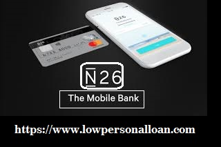 N26 Bank | N26 Metal | N26 Black