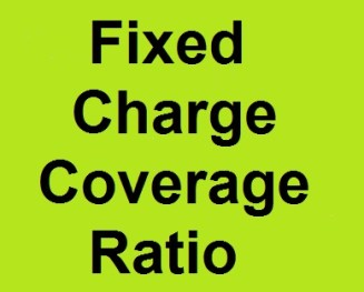 Fixed Charge Coverage Ratio | FCCR Formula
