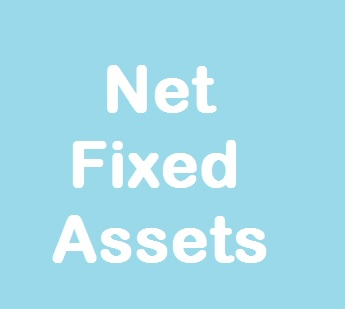 Net Fixed Assets Formula | Example | Calculation | Analysis