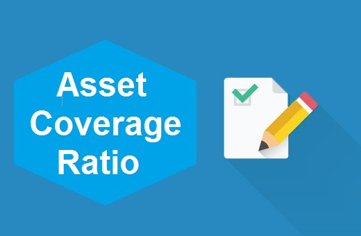 Definition of Asset Coverage Ratio