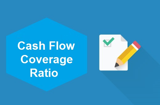 Definition of Cash Flow Coverage Ratio