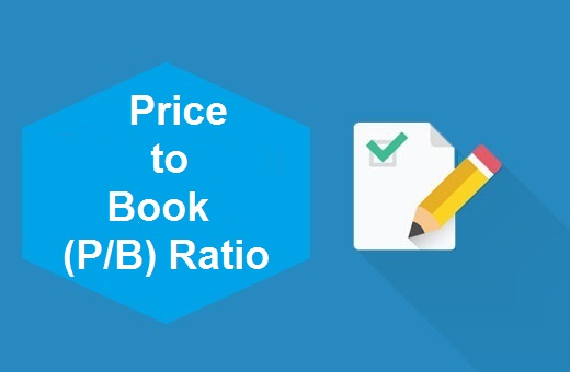 Definition of Price to Book (P/B) Ratio