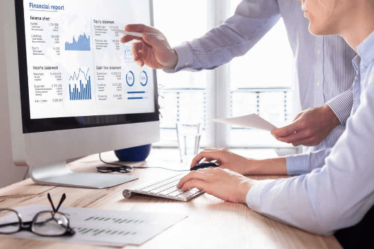 What is Financial Ratio Analysis | Definition