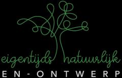 logo EN-ontwerp: eigentijds natuurlijk