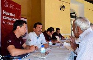En el gobierno de San Pedro Cholula, se privilegia el diálogo