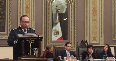 Combatirá SSP Puebla a huachicoleros con drones