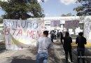 Llaman universitarios a no desistir en la lucha por más seguridad