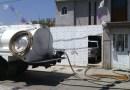 Abasto de agua está garantizado en Huejotzingo: Angélica Alvarado