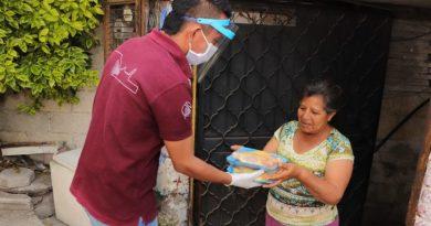 """San Pedro Cholula se une a campaña """"Apoyo de Corazón» de Bachoco"""
