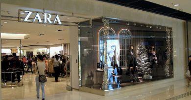 Zara vende «bolsas de mercado» en 649 pesos