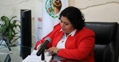 Participa Karina Pérez en el 3er encuentro de ciudades sanas