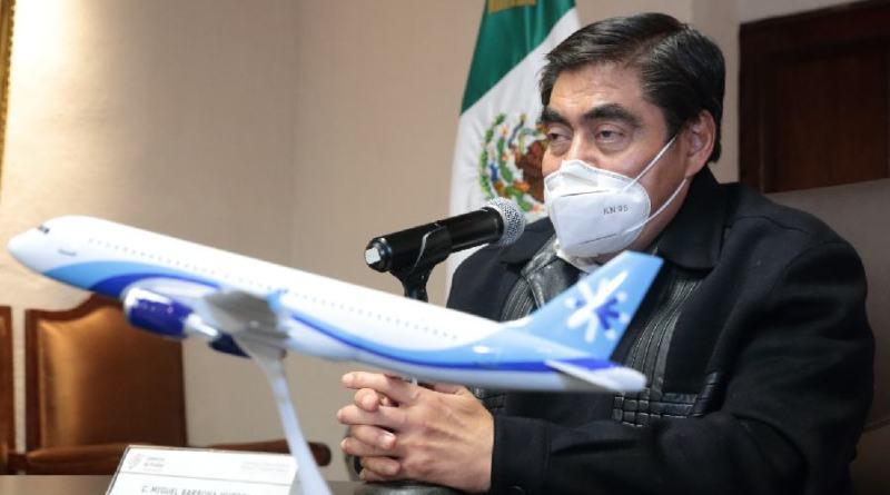 Interjet lanza vuelos a Acapulco, Houston y Nueva York desde Puebla