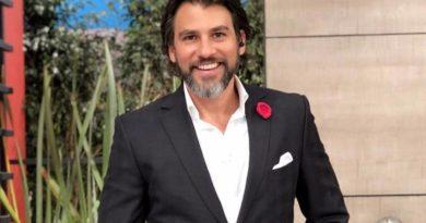 Mauricio Barcelata revela que dio positivo a Covid-19