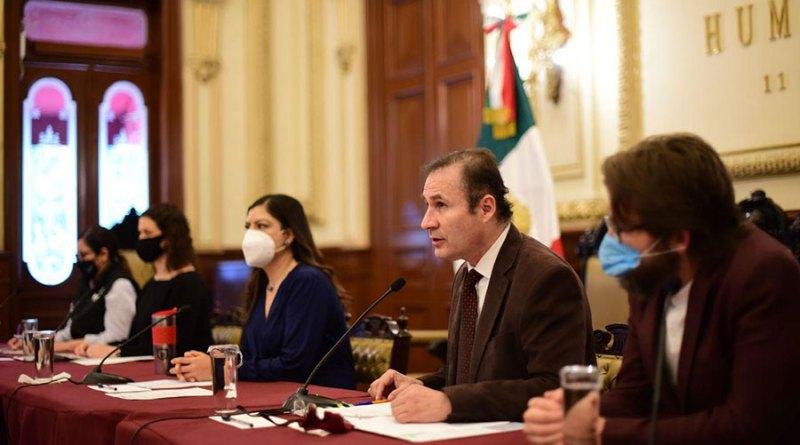 Día de Muertos se celebrará en línea en Puebla capital