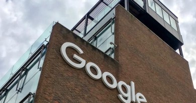 Estados Unidos demanda a Google por abuso de mercado