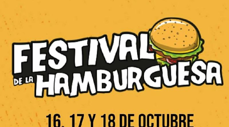 ¿Hambre? Aprovecha el 1er Festival de la Hamburguesa
