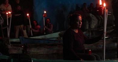 Egresada UDLAP lanzará documental sobre día de muertos en Tuxpan