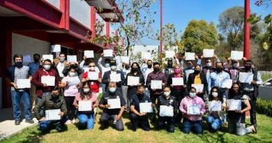 Trabajan colaboradores de Coronango apegados a la Ley durante el proceso electoral
