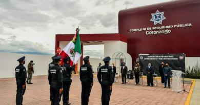 Conmemora Coronango CX Aniversario de la Revolución Mexicana