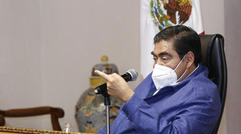 Sancionará gobierno arrancones en Puebla