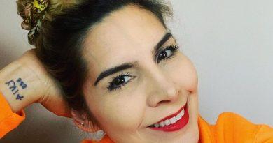 Karla Panini asegura que las críticas que recibe le dan más publicidad