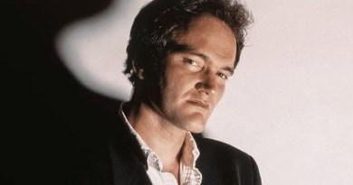 Quentin Tarantino debutará como escritor