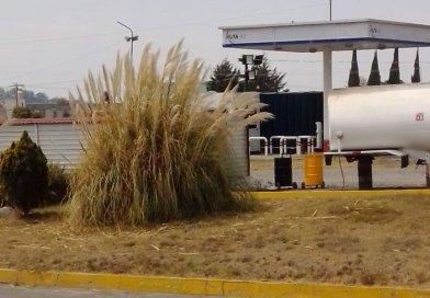 Acusan posible extracción de diésel en terminal Chachapa de línea 1 de RUTA