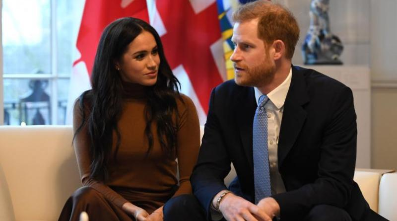 Príncipe Enrique culpa a prensa de ruptura con la Corona Británica