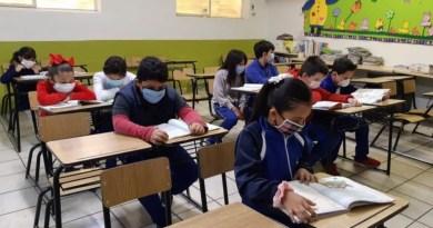 Escuelas privadas vuelven a clases en Veracruz