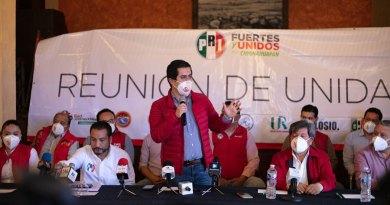 Se registra Lorenzo Rivera como candidato a la alcaldía de Chignahuapan