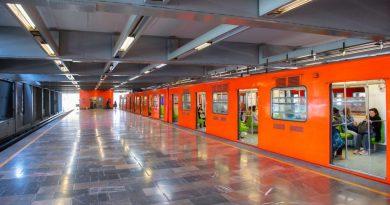 Cierran estación Acatitla de la Línea 1 del Metro