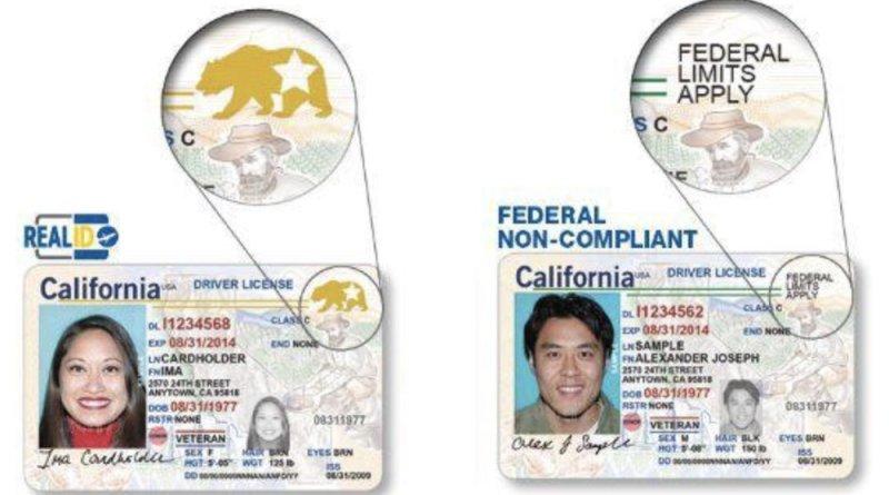 Real ID, la nueva identificación requerida en Estados Unidos