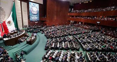 Senado aprueba en lo general y particular reformas al Poder Judicial