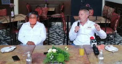 Ofrece Ángel Pereda recuperar dignidad de juntas auxiliares