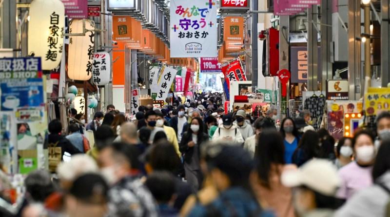 Japón amplía el estado de emergencia a 77 días de Tokio 2020