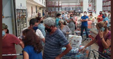 Pánico en Tamaulipas por falta de agua ante las sequías