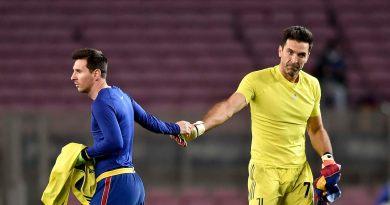 Barcelona está interesado en Buffon; llegaría como agente libre