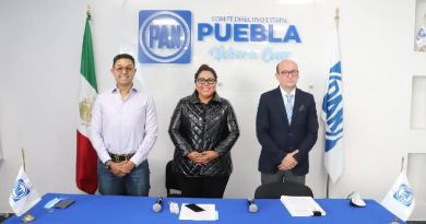 Impugna PAN Puebla elección en Texmelucan