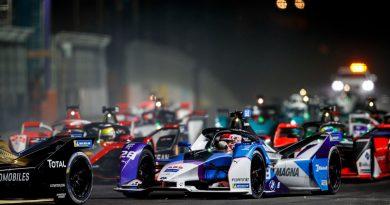 La Formula E se encuentra lista para el E-Prix en Puebla