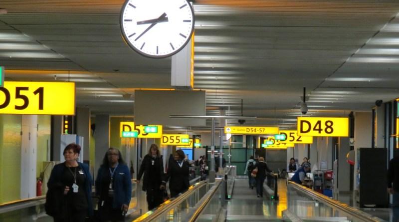 Inglaterra elimina la cuarentena para viajeros de la Unión Europea y Estados Unidos